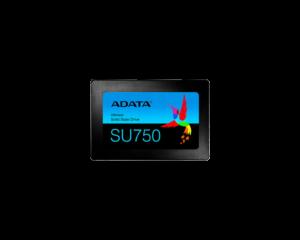 Adata SU750 512GB Ultimate SSD