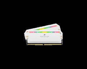 Corsair Dominator Platinum RGB 16GB 2x8GB DDR4 3200MHz