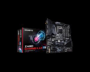 Gigabyte Z490 GAMING X AX