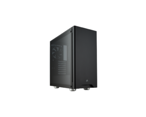 Corsair Carbide 275R Tempered Glass Mid-Tower