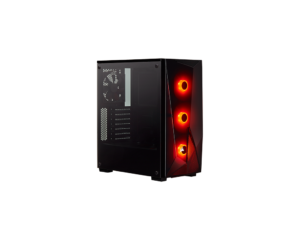 Corsair Carbide SPEC-DELTA RGB Tempered Glass Mid-Tower