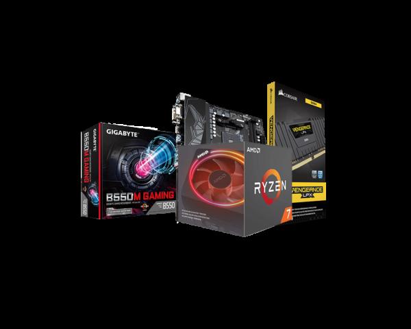 AMD Weekly Bundle