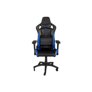 Corsair T1 RACE Black and Blue Gaming Chair