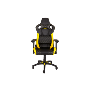 Corsair T1 RACE Black and Yellow Gaming Chair