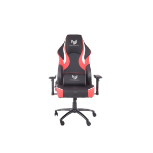 Rogueware Rally Black and Red Gaming Chair