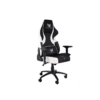 Rogueware Rally Black and White Gaming Chair