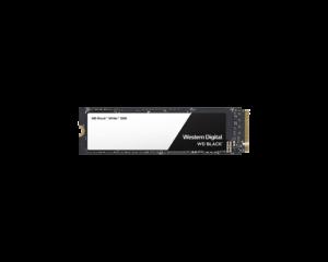 Western Digital Black 1TB M.2 2280 NVME