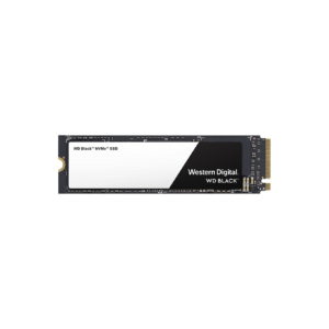Western Digital Black 1TB NVME M.2 2280