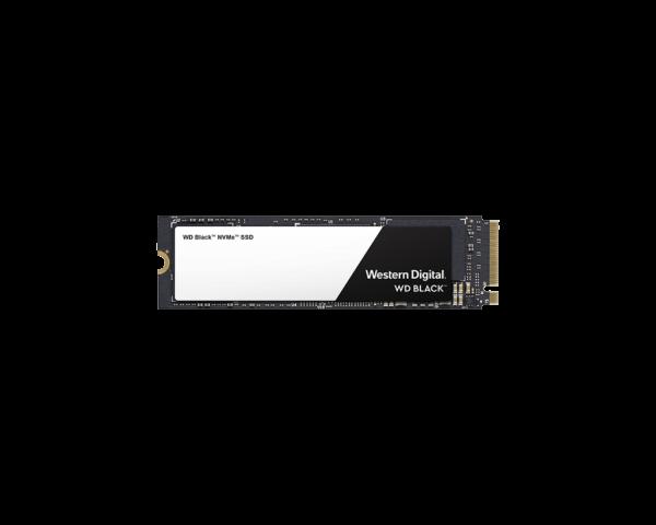 Western Digital Black 1TB NVME M.2 2280