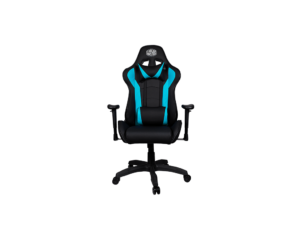 Cooler Master Caliber R1 Black Blue Gaming Chair