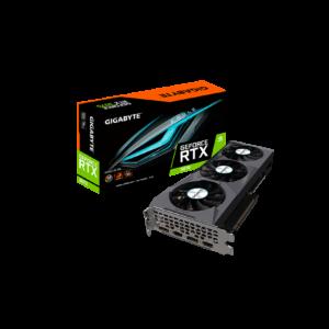 Gigabyte GeForce RTX 3070 EAGLE OC 8G