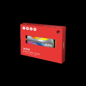 Adata XPG 500GB SPECTRIX S20G
