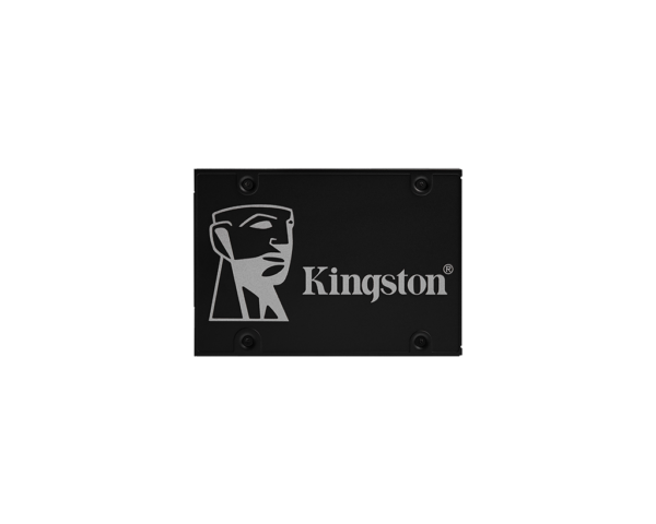 Kingston KC600 1024Gb SSD