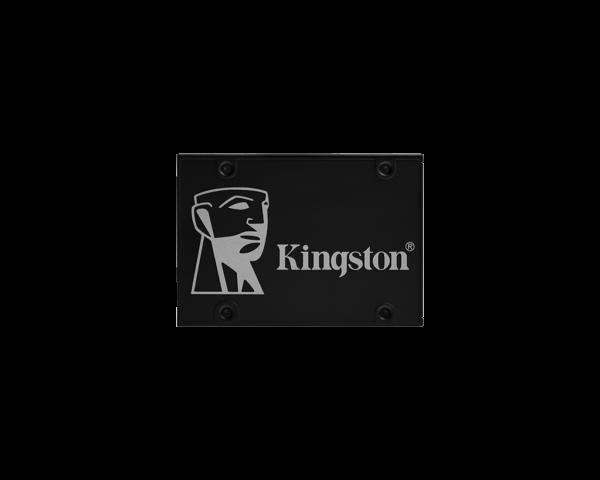Kingston KC600 512Gb SSD