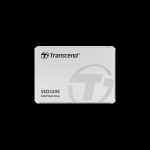 Transcend SSD220S 480GB SSD