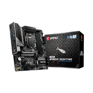 MSI B460M Mortar