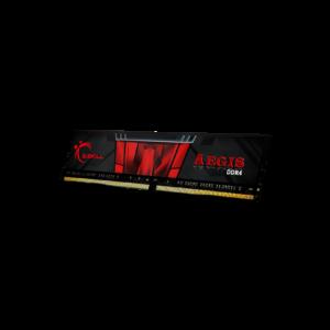 G.Skill Aegis DDR4 3000MHz 16GB (2x8GB)