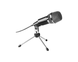 FIFINE K668 Uni-Directional USB Condensor Microphone With Tripod