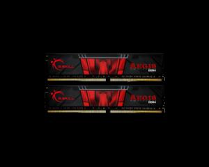 G.Skill Aegis DDR4 3200MHz 16GB (2x8GB)