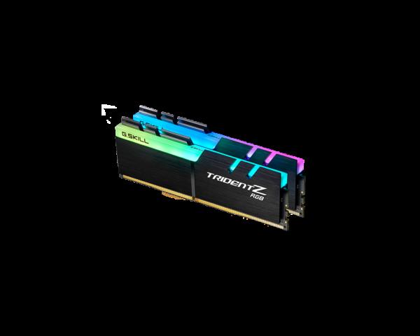 G.Skill Trident Z RGB 16GB (2x8GB) DDR4 3600MHz