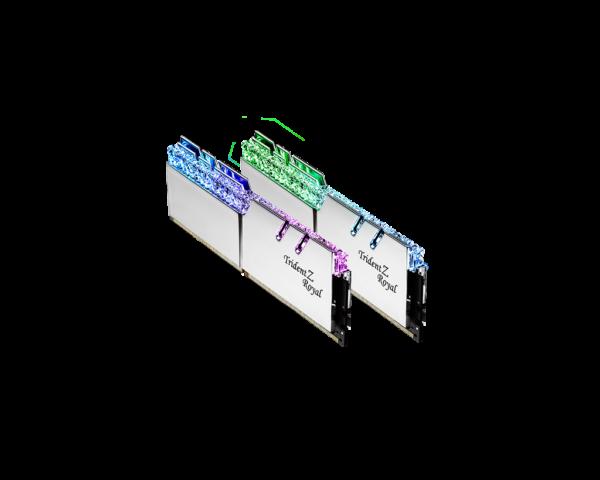 G.Skill Trident Z Royal 16GB (2x8GB) DDR4 3600MHz